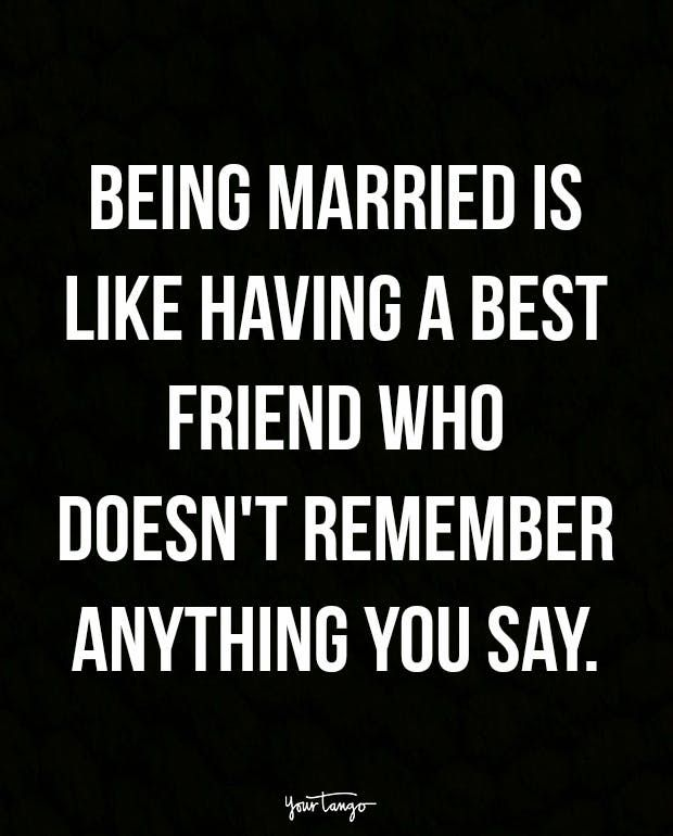 15 marriage quotes that