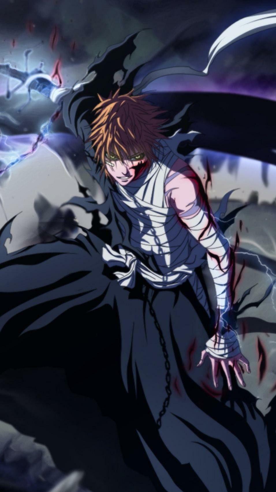 Bleach gentlemen de Sibila Oboro Personagens de anime