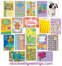 Bulk Greeting Cards Wholesale Making Birthday