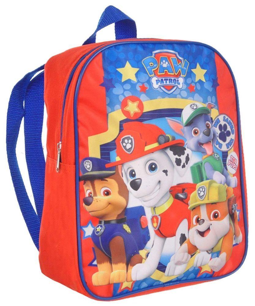 0c28789cd Nickelodeon Paw Patrol Boy's 12