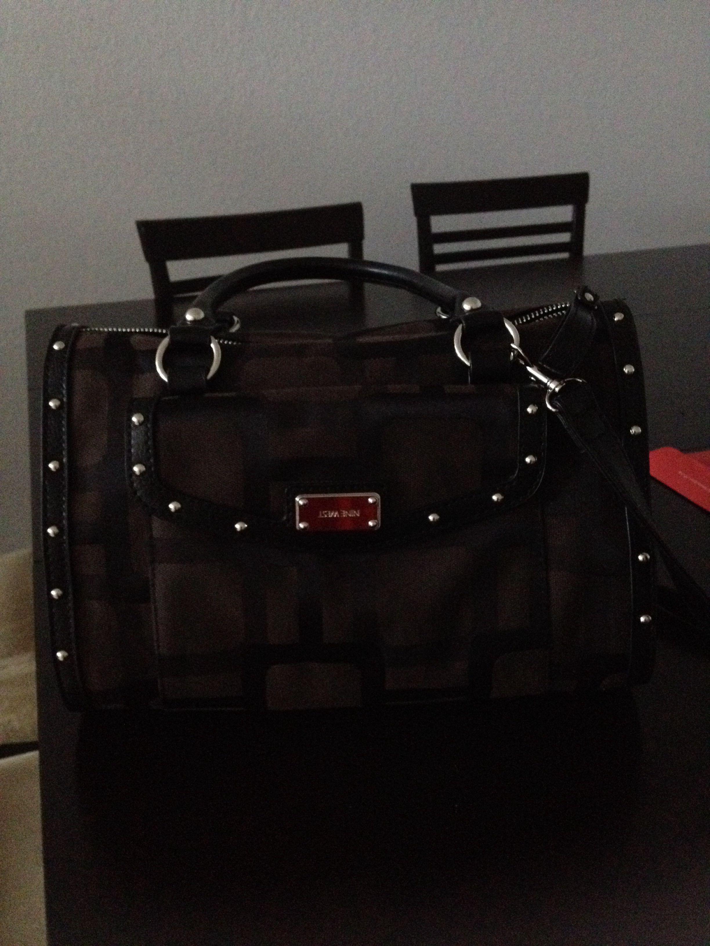 Bargain At Burlington Coat Factory 24 99 Nine West Handbag Love It