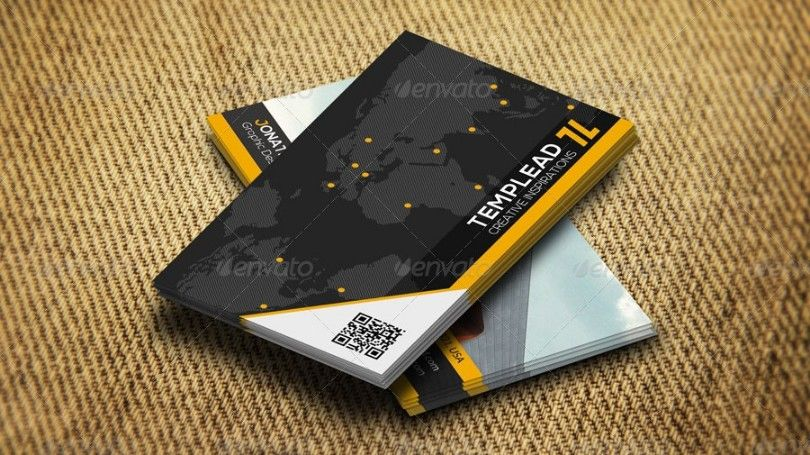 25+ Construction Business Card Template PSD and InDesign ...