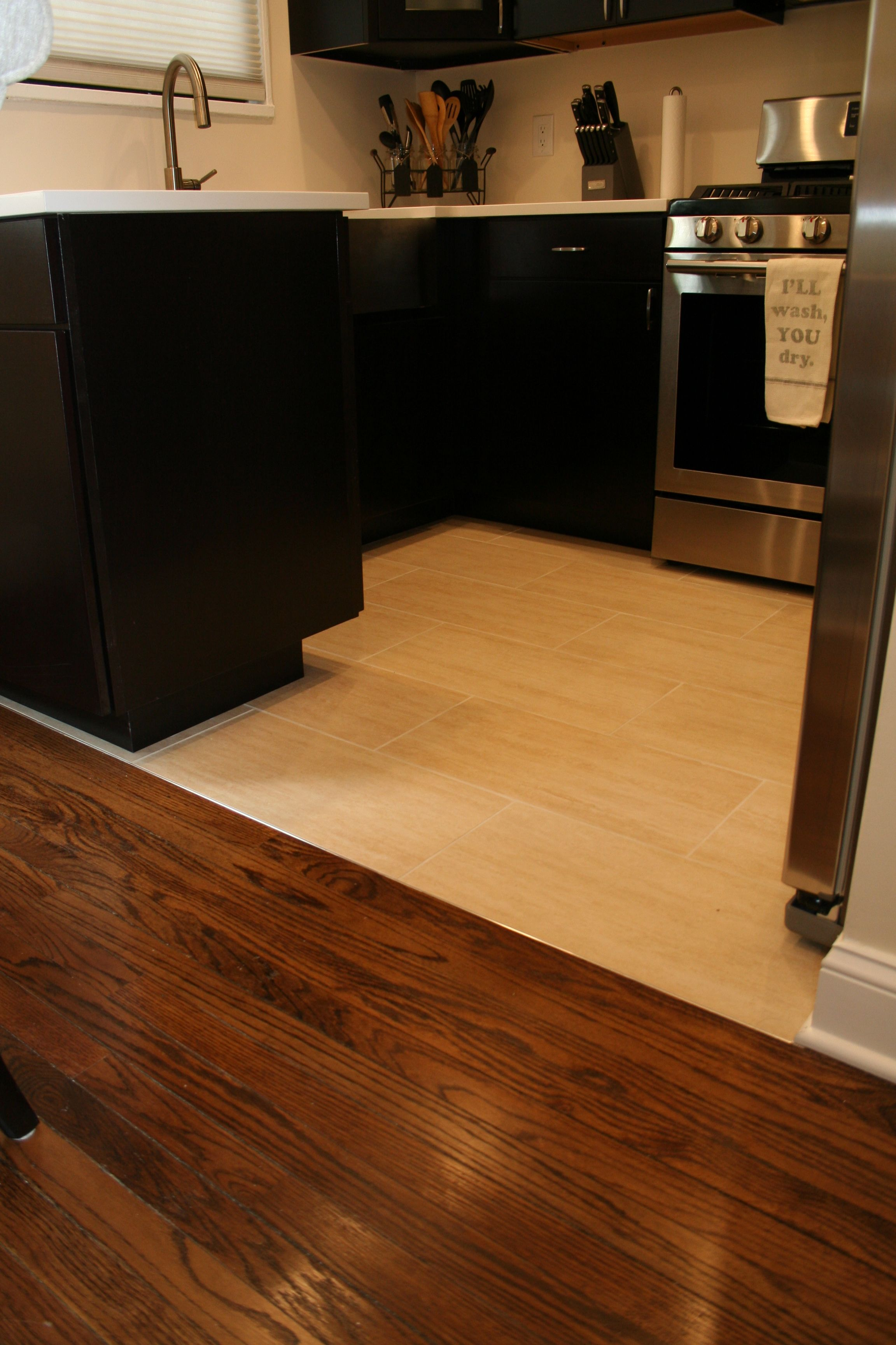 Transition from tile to wood floors light to dark flooring http transition from tile to wood floors light to dark flooring http dailygadgetfo Choice Image