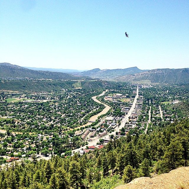 5 best hikes for views of Durango