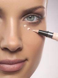 Banish Under-Eye Circles in 3 Quick Steps | Beauty - Yahoo! Shine