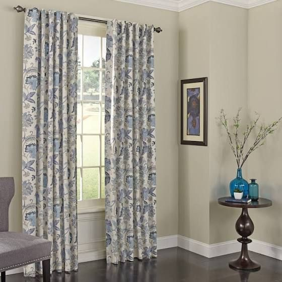 Lovely Dress Curtains for Windows