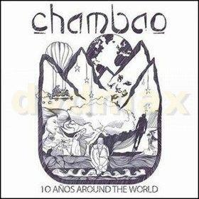 Znalezione obrazy dla zapytania chambao 10 años around the world