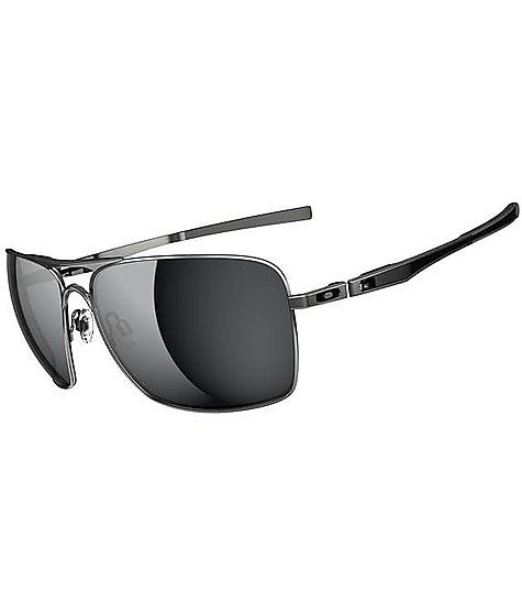 95b46da611ef5 Oakley Plaintiff Squared Sunglasses - Men s Accessories   Buckle ...