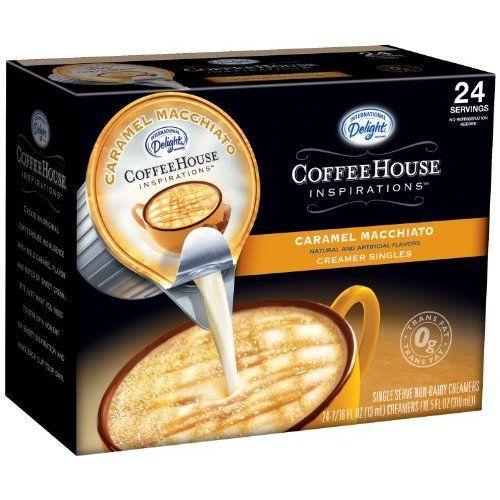 International Delight Coffeehouse Inspirations Caramel