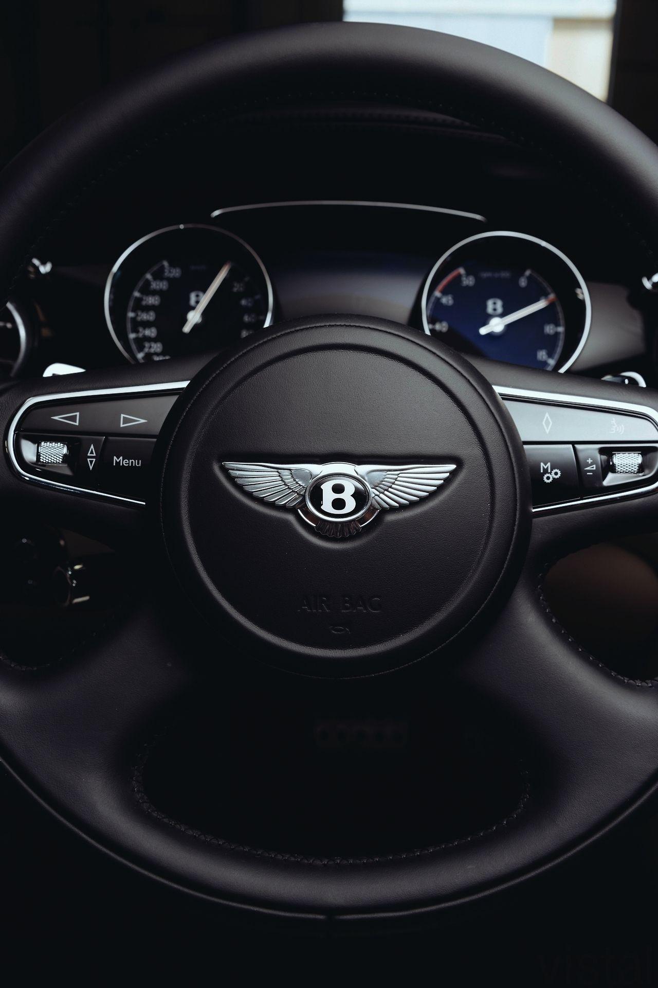 ZsaZsa Bellagio – Like No Other Bentley Mulsanne