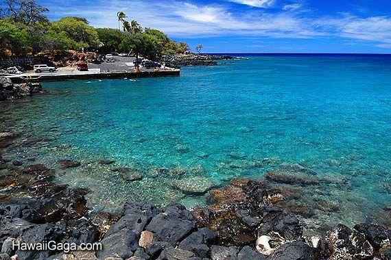 Mahukona Beach Park Big Island Big Island Island Beach Big Island Hawaii