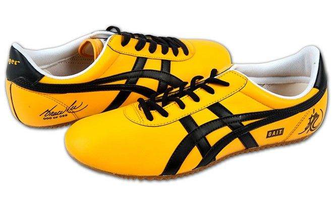 Onitsuka Tiger by Asics (special edition)