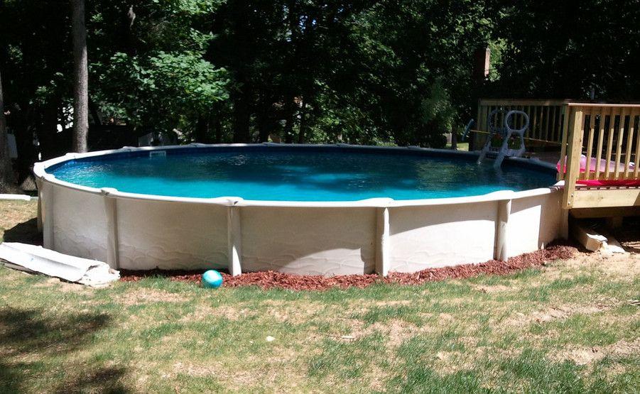 Pin On Pools Backyards