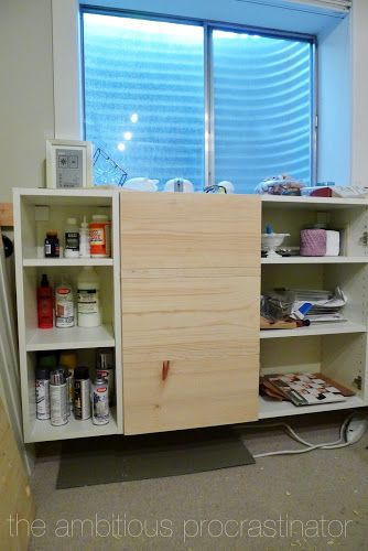 The Ambitious Procrastinator Diy Ikea Cabinet Doors Diy Home