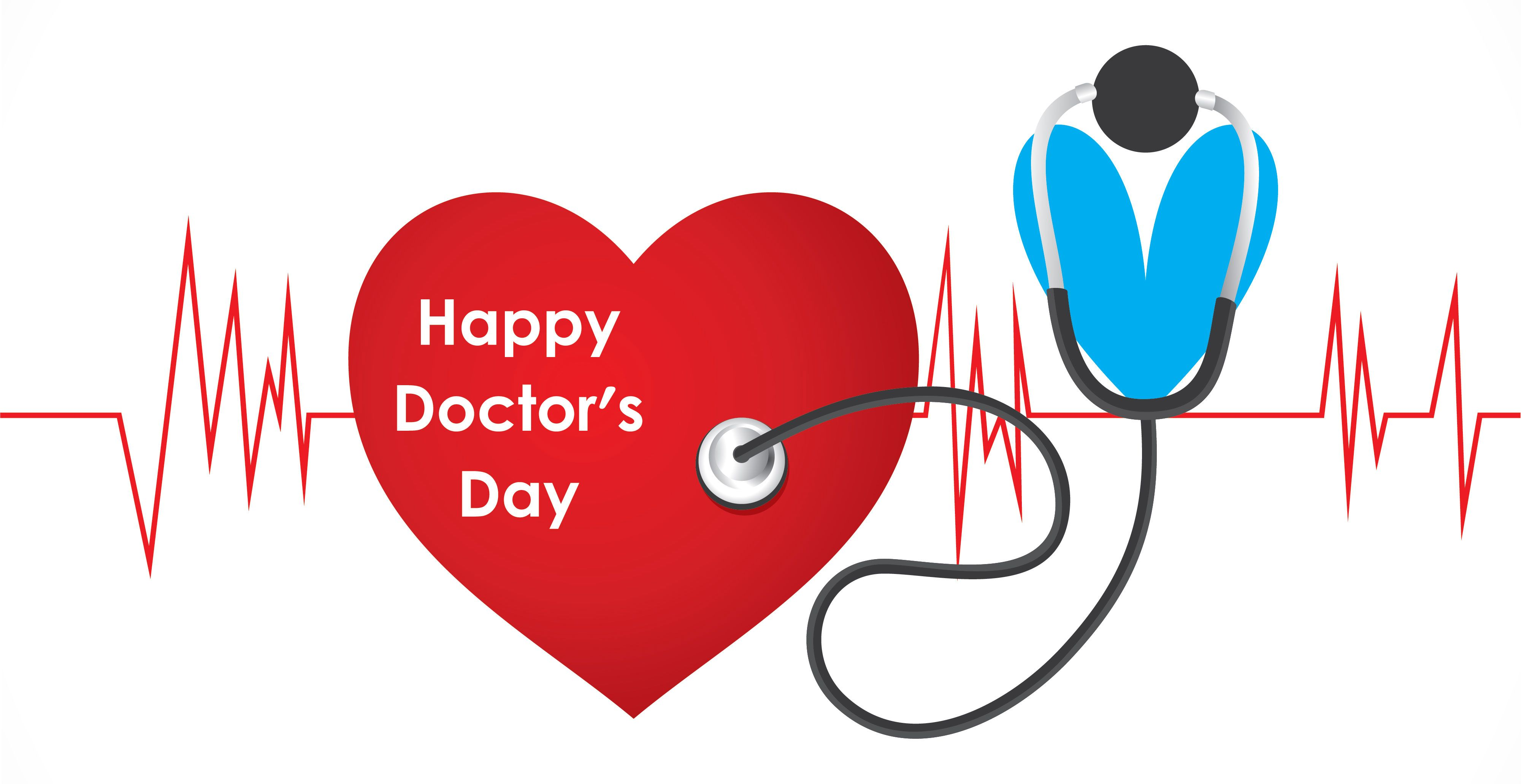 Coloring pages for doctors day - Happy National Doctors Day Wishes Quotes Message Images Pictures Greetings 2017