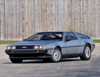 DeLorean DMC-12 '1982