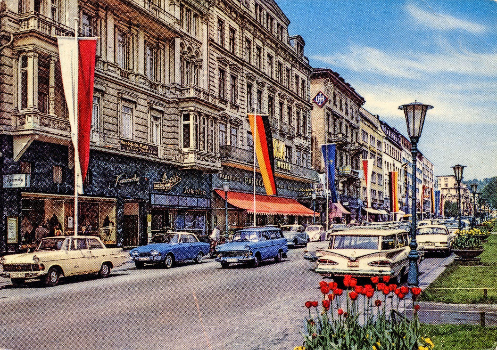 Kaefer Wiesbaden Germany