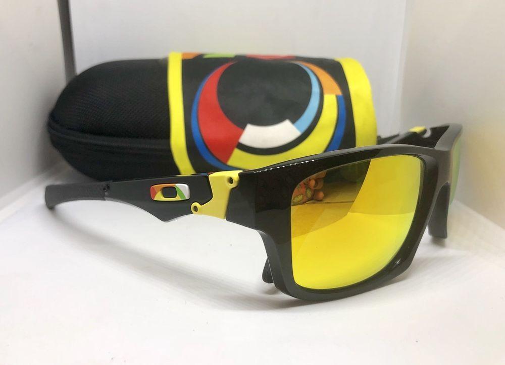 a97399ed37 Oakley JUPITER SQUARED Valentino Rossi LE Sunglasses OO9135-11 Fire Iridum  lens