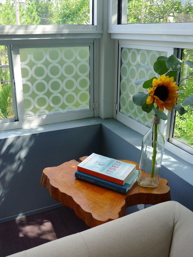 diy window tint home