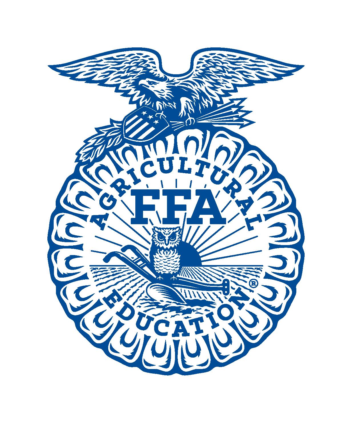 Iowa FFA Association FFA Week Ffa, Ffa emblem