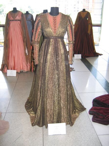 Romeo and Juliet (1968) | Once Upon a Costume | Pinterest ...