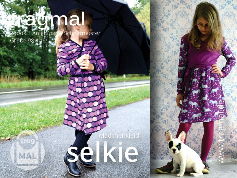 tragmal-selkie freebook   Sewing - only clothes   Pinterest ...