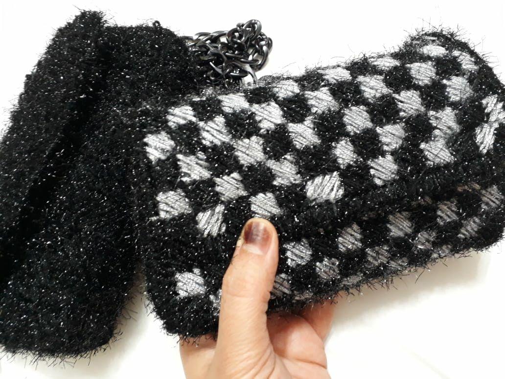 Pin By اشغال يدوية On كروشيهات لوليتا Arm Warmers Fingerless Fingerless Gloves