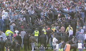 Hillsborough Disaster Deadly Mistakes And Lies That Lasted