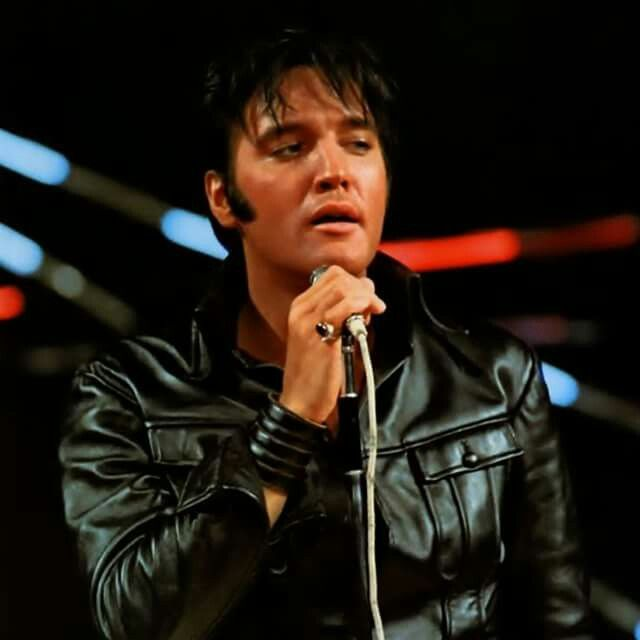 Pin By Rhonda Williams On Elvis