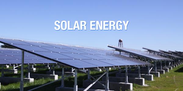 Solar Panels in India | Veena Power Enterprices - Energy of