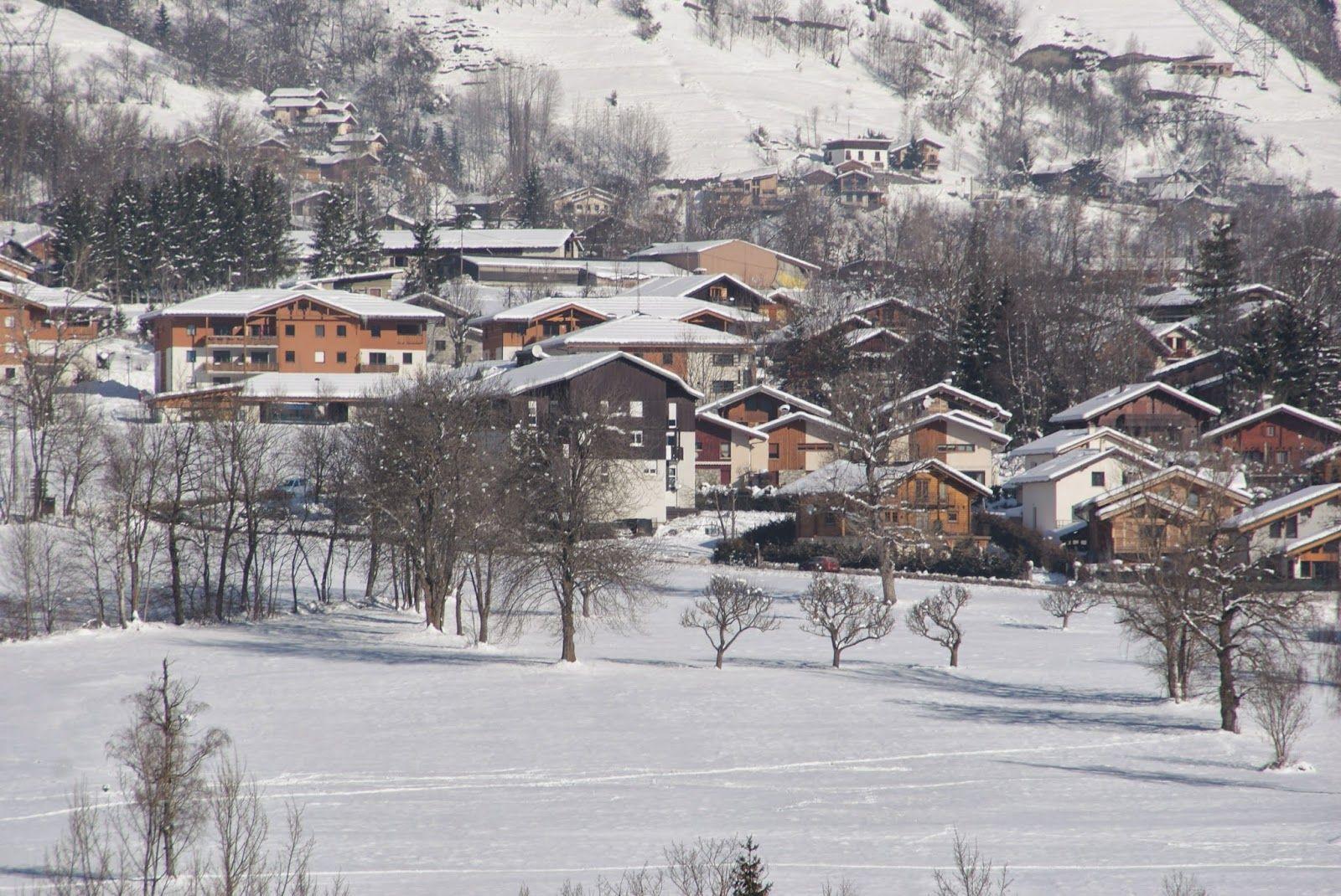Seez - Haute Tarentaise