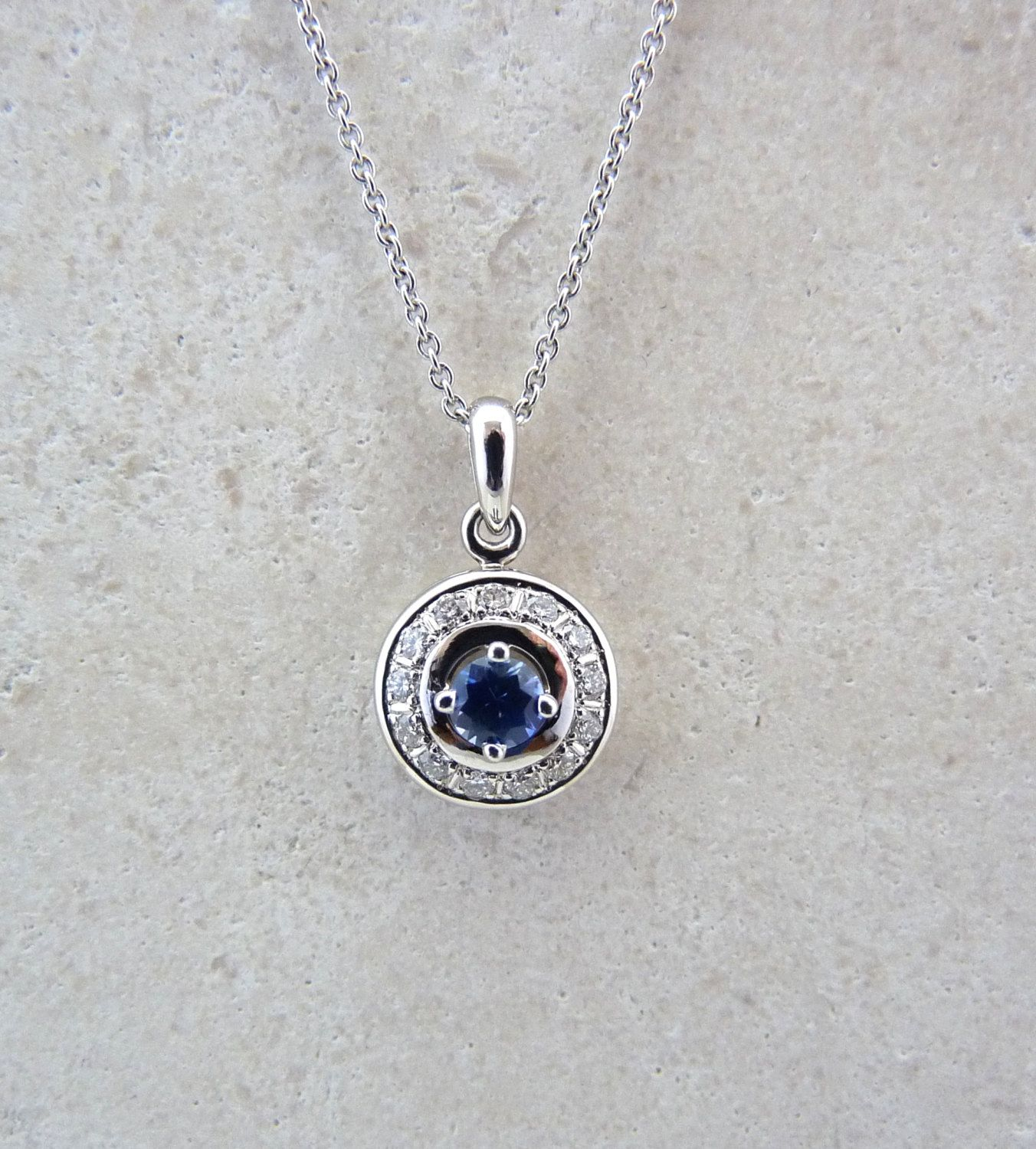 Blue sapphire pendant sapphire pendant blue stone pendant blue sapphire pendant sapphire pendant blue stone pendant sapphire and diamond gold pendant aloadofball Image collections