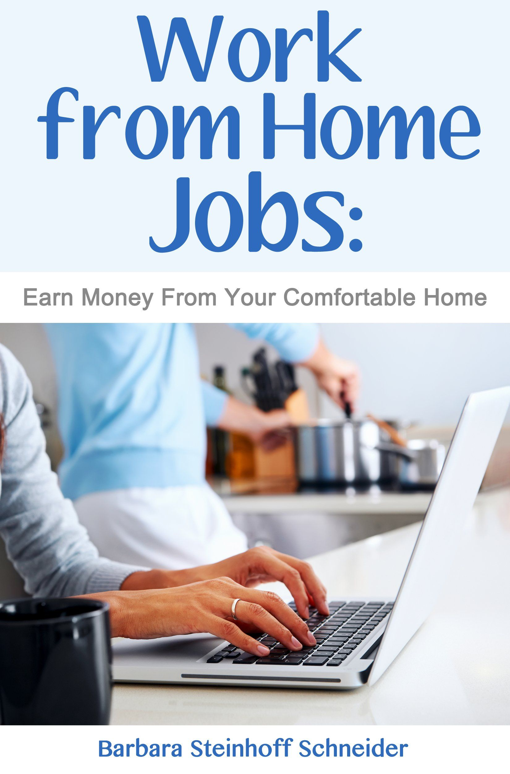 Work From Home Jobs Earn Money From Your Comfortable Home Amazon