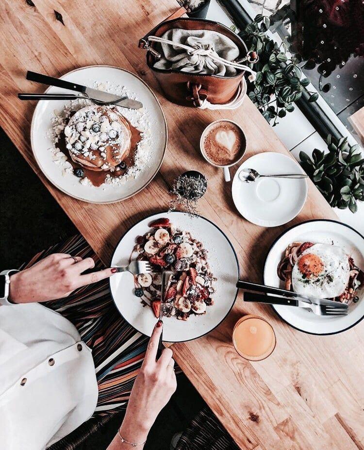 breakfast tumblr #breakfast