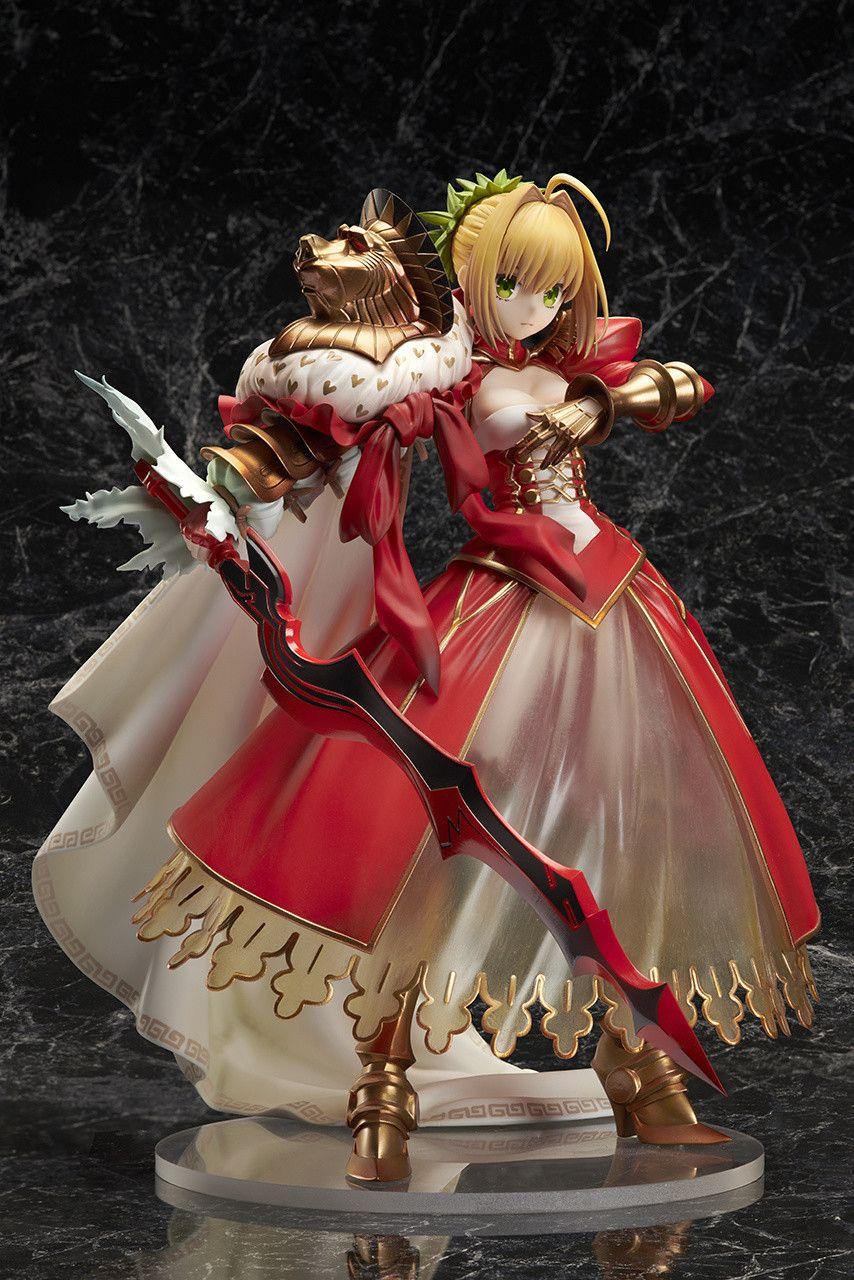 Fate/Grand Order Saber/Nero Claudius 3rd Ascension 1/7