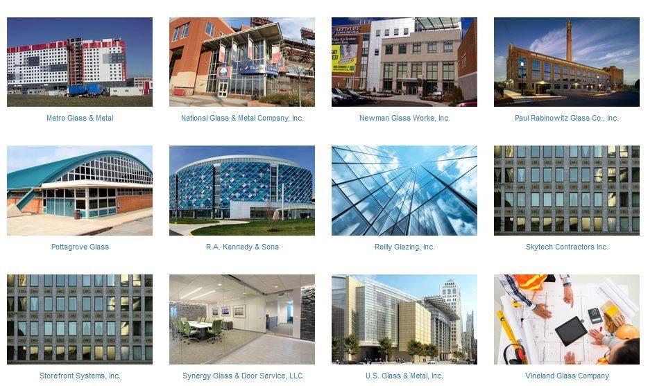 Contractor Profiles Agi Affiliated Companies Agi Affiliated