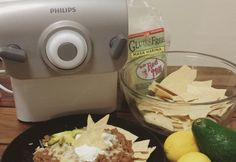 Homemade Corn Chips - Real Recipes from Mums