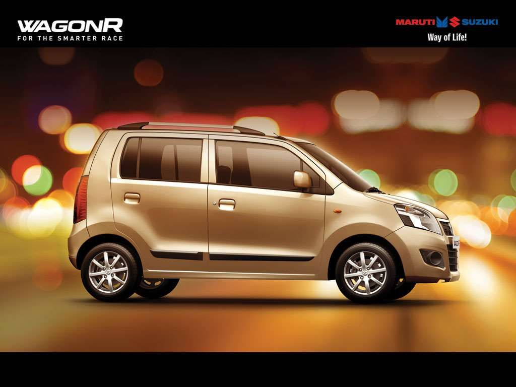 Maruti wagonr now available with ags technology in 7 exotic colours best in class mileage safety comfort
