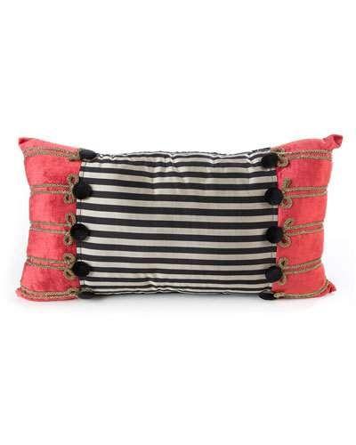 Mackenzie Childs Portobello Road Lumbar Pillow Where Is My Pillow