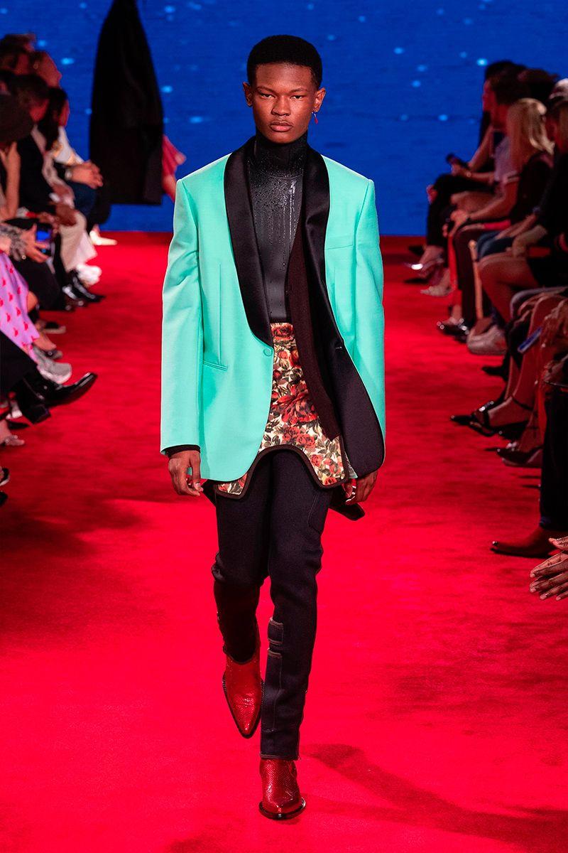 Calvin Klein 205w39nyc Spring Summer 2019 Fashion Fashion Show New York Fashion