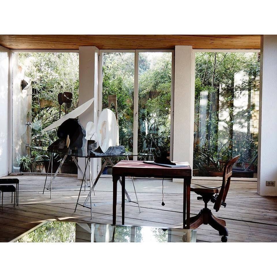 See this instagram photo by apartamentomagazine • 412 likes home studio room interior