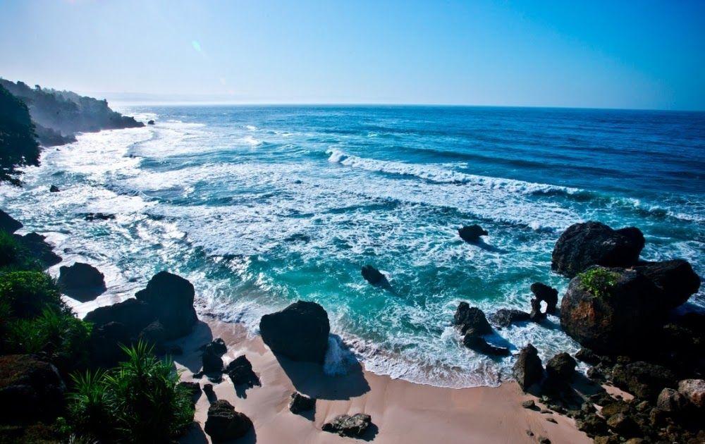 31 Pemandangan Pantai Terindah Di Indonesia Pantai Di Sumba Ini Tembus Di Daftar 20 Pantai Terindah Di Download 15 Pant Di 2020 Pemandangan Pantai Tempat Liburan