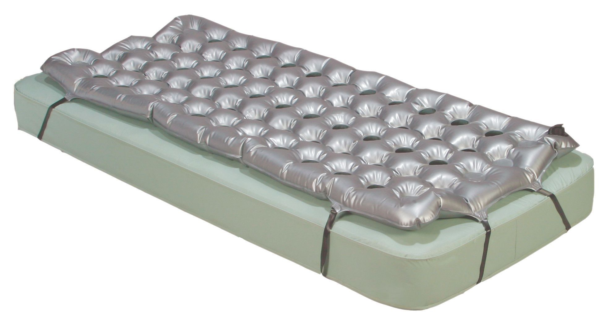 Air Mattress Overlay Support Surface by Drive Medical