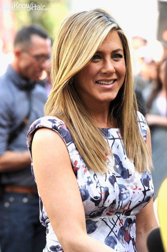 Everyday Celebrity Hairstyle Ideas Hair Make Up Pinterest