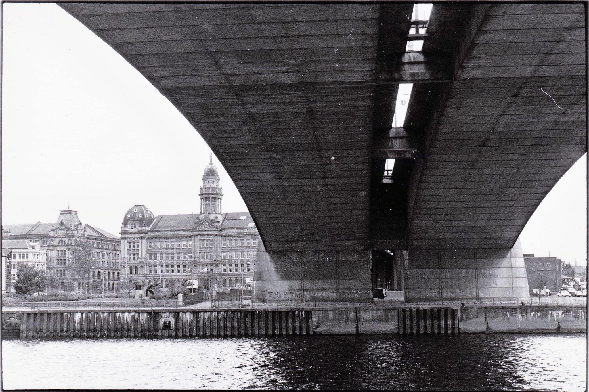 Image result for kingston bridge