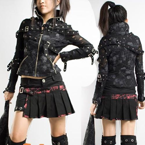 Shop Rock, Pop Metal Inspired Womens Clothing at RebelsMarket 2