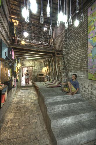 Min buri bangkok thailand