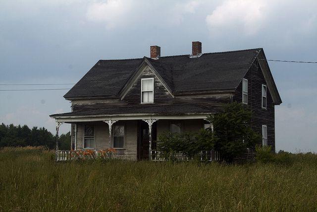 Abandoned House Maine Route 15 Abandoned Houses Abandoned Farm Houses Old Farm Houses