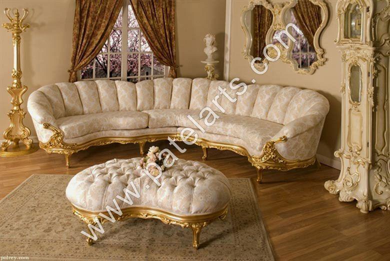 Wooden Sofa Sets Indian Carved Sofa Sets Carving Wooden Sofa Manufacturers India Wooden Carved Sofa Set De Victoriaanse Woonkamer Meubel Ideeen Bankstel