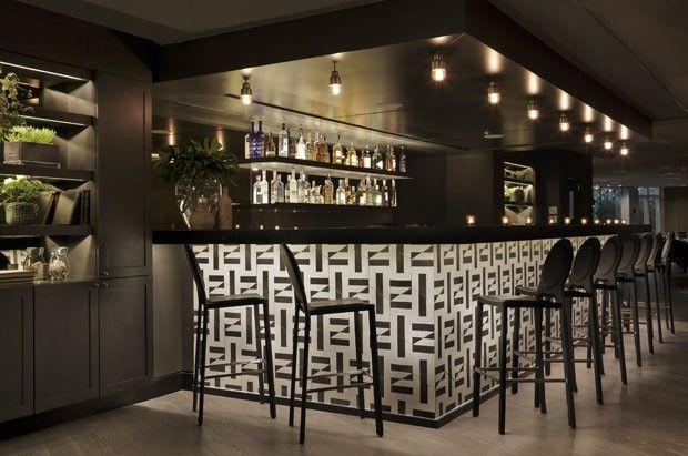 Camila Klein mostra o novo hotel Yoo2 Rio
